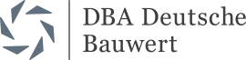 DBA Deutsche Bauwert Logo